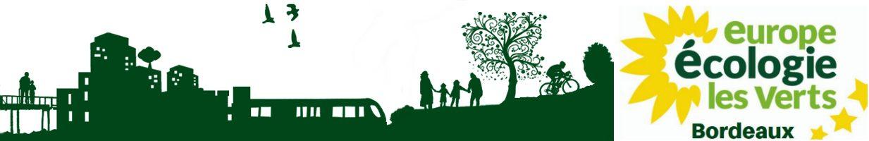 Europe Ecologie Les Verts Bordeaux