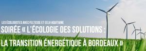 transition énergétique à Bordeaux