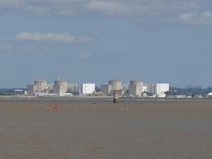 Centrale nucléaire du Blayais - Braud et Saint Louis