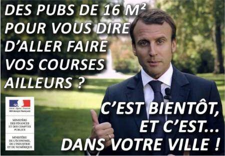 Décret Macron