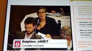 Delphine Jamet