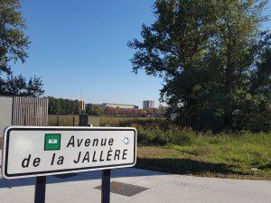 La Jallère dernière zone humide de Bordeaux