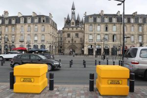 bloc stop Bordeaux