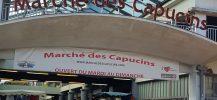 Capucins Pierre Hurmic Bordeaux