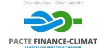 pacte finance climat européen